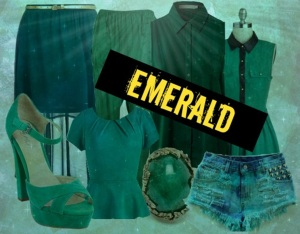 Emerald, trends 2013.