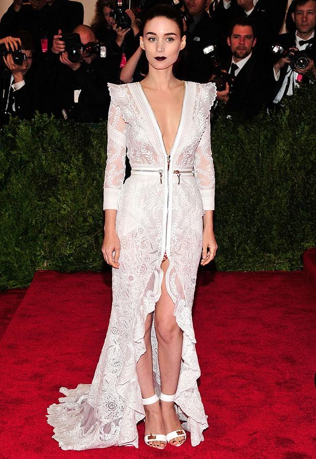 Rooney Mara Met Gala