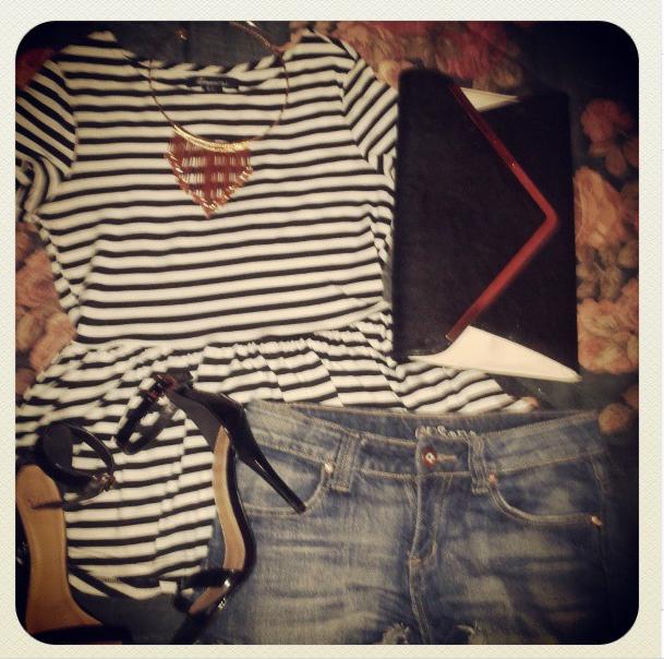 outfit de día