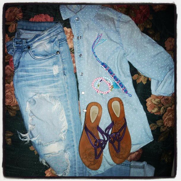 outfit del día