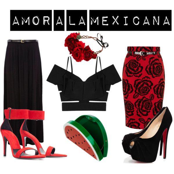 Amor A La Mexicana La Rubia Del Pueblo