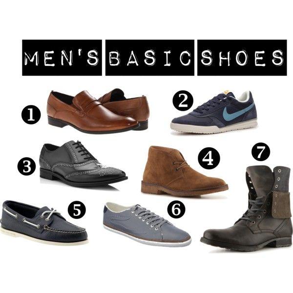 men basic