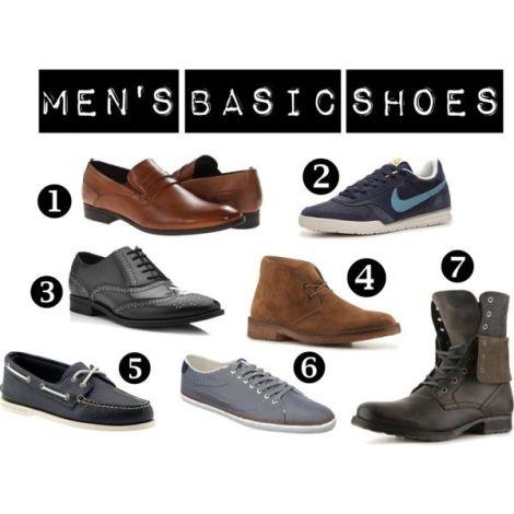 Zapatos que debes tener