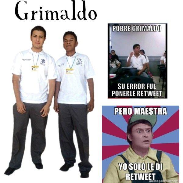 grimaldo