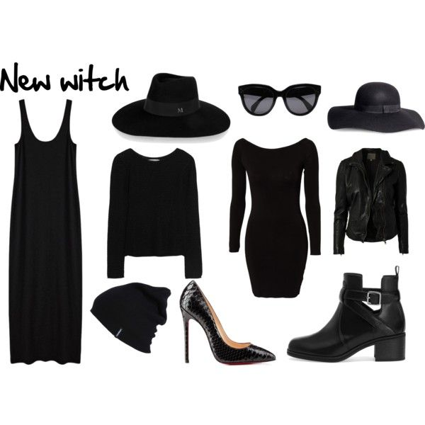 new witch