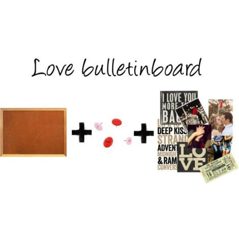 bulletin-board-love