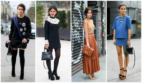 El bajo mundo de la moda