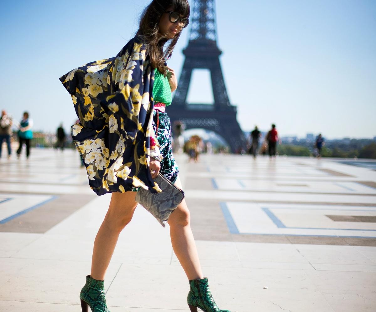 S.O.S: quiero usar kimono y no verme pandrosa